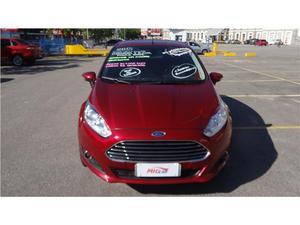 Ford Fiesta 1.6 se hatch 16v flex 4p powershift,  - Carros - Vila Isabel, Rio de Janeiro | OLX