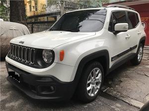 Jeep Renegade v flex longitude 4p automático,  - Carros - Vila Isabel, Rio de Janeiro | OLX