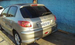 Peugeot 206 completo,  - Carros - Vila Zulmira, São João de Meriti | OLX