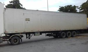 Carreta baú Randon - Caminhões, ônibus e vans - Centro, São João de Meriti | OLX