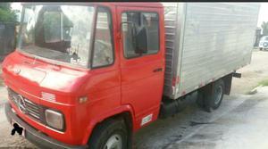 Mb 608 - Caminhões, ônibus e vans - Bairro das Graças, Belford Roxo | OLX