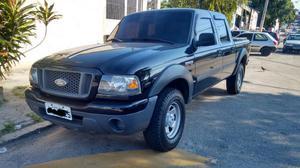 Ford Ranger Xls 2.3 Cabine Dupla GNV muito nova,  - Carros - Braz De Pina, Rio de Janeiro | OLX