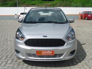 FORD KA  SE 12V FLEX 4P MANUAL,  - Carros - Centro, Nova Iguaçu | OLX