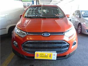 Ford Ecosport 2.0 titanium 16v flex 4p automático,  - Carros - Vila Isabel, Rio de Janeiro   OLX