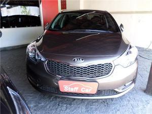 Kia Cerato 1.6 e.294 sedan 16v gasolina 4p automático,  - Carros - Vila Isabel, Rio de Janeiro | OLX