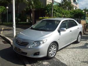 Toyota Corolla 1.8 seg automatico,  - Carros - Barra da Tijuca, Rio de Janeiro | OLX