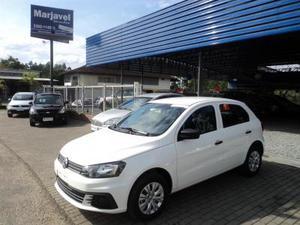 Volkswagen Gol v Mpi Totalflex Trendline 4p Manual