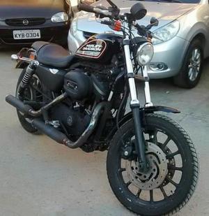 Harley-davidson Xl,  - Motos - Realengo, Rio de Janeiro   OLX