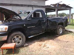 Dodge  diesel ano  - Carros - Sapê, Itaboraí | OLX