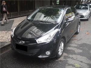 Hyundai Hb comfort style 16v flex 4p automático,  - Carros - Leblon, Rio de Janeiro   OLX