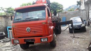 Vendo caminhão wolkswagen  - Caminhões, ônibus e vans - Pc Seca, Rio de Janeiro   OLX