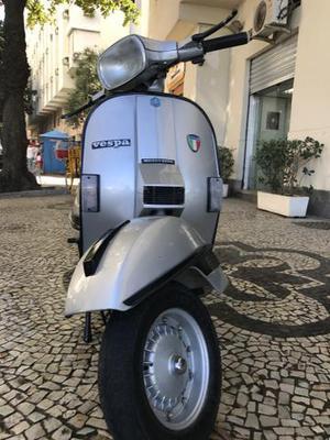 Vespa PX 200 originalissima solo  km,  - Motos - Copacabana, Rio de Janeiro   OLX