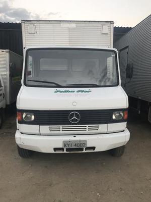 Caminhão Mercedes 710 - Caminhões, ônibus e vans - Campo Grande, Rio de Janeiro | OLX