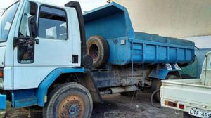 Ford cargo  Basculante - Caminhões, ônibus e vans - Jardim Santa Eugênia, Nova Iguaçu | OLX