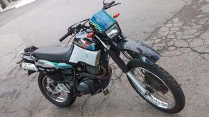 Yamaha Xt 600E ImpecaveL,  - Motos - Jardim Guanabara, Rio de Janeiro | OLX