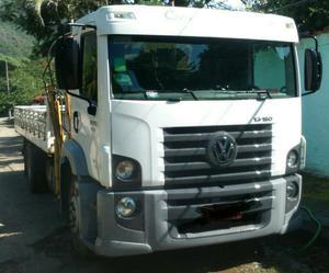 Vw x2 Munck7,5t  - Caminhões, ônibus e vans - Itaipuaçu, Manoel Ribeiro, Maricá | OLX