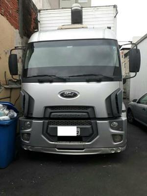 Cargo  Leito Baú 11m  - Caminhões, ônibus e vans - Itaipuaçu, Manoel Ribeiro, Maricá | OLX