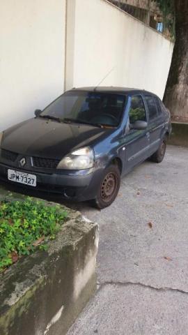 Renault Clio Clio Sedan v 4 portas  - Carros - Pechincha, Rio de Janeiro | OLX