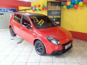 Renault Sandero 1.6 gt line limited flex 4p manual,  - Carros - Piedade, Rio de Janeiro | OLX
