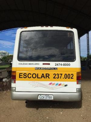 Ônibus Escolar RJ - Caminhões, ônibus e vans - Barra da Tijuca, Rio de Janeiro | OLX