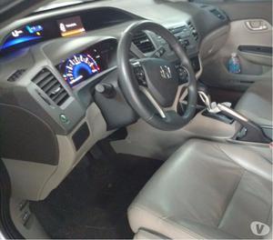 Honda Civic LXS 1.8 Prata