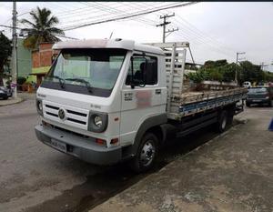 Caminhao wolkswagen delivery  - Caminhões, ônibus e vans - Bangu, Rio de Janeiro   OLX