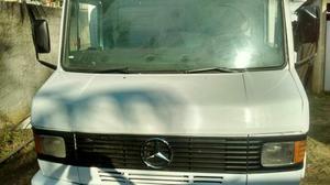 Caminhão 709 Mercedes 94 com  ok - Caminhões, ônibus e vans - Taquara, Rio de Janeiro | OLX