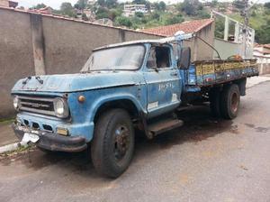 D60 motor MB - Caminhões, ônibus e vans - São Geraldo, Volta Redonda | OLX