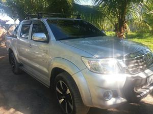 Hilux flex 4x4 top,  - Carros - Centro, Duque de Caxias | OLX