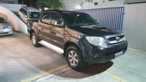 Hilux srv x4 diesel,  - Carros - Centro, Campos Dos Goytacazes | OLX