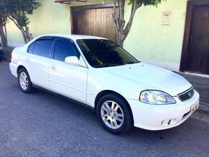 Honda Civic EX 1.6 - GNV, COMPLETO -  - Carros - Vila Bandeirantes, Nova Iguaçu | OLX