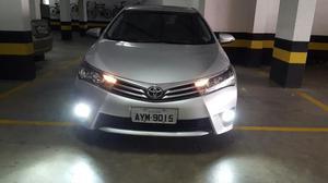 Toyota Corolla GLI Automático,  - Carros - Santa Rosa, Niterói | OLX