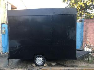 Trailer de lanches 3.00 x 2.00 - Caminhões, ônibus e vans - Jardim Olavo Bilac, Duque de Caxias | OLX