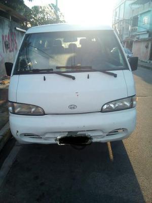 Van H100 ar condicionado 12 lugares - Caminhões, ônibus e vans - Vila São Luís, Duque de Caxias | OLX