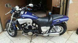 Yamaha V-max cc 4cilindros em V 140cv,  - Motos - Lagoa, Macaé | OLX