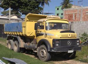 Caminhão  - Caminhões, ônibus e vans - Centro, Mesquita | OLX