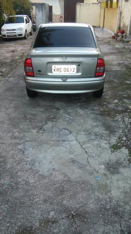 Corsa Sedan  - Carros - Guadalupe, Rio de Janeiro | OLX