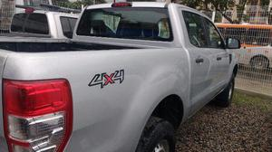 Ford Ranger XL Cab Dupla Diesel 4x4 *Novinha,  - Carros - Centro, Nova Iguaçu | OLX