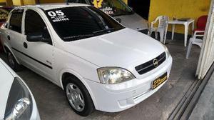 Gm - Chevrolet Corsa Sedan Maxx Ar+Vid+trava  - Carros - Centro, Barra Mansa | OLX