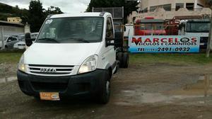 Iveco Daily 70c16 cs Chassi Alongado - Caminhões, ônibus e vans - Vassouras, Rio de Janeiro | OLX