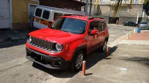 Jeep Renegade Jeep Renegade longitude,  - Carros - Icaraí, Niterói   OLX
