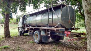 VW  H com tanque de leite capacidade  litros - Caminhões, ônibus e vans - Paraíba do Sul, Rio de Janeiro | OLX
