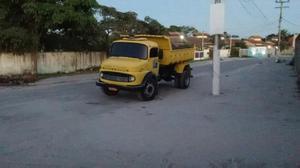 Vendo caminhao cacamba - Caminhões, ônibus e vans - Rio das Ostras, Rio de Janeiro | OLX