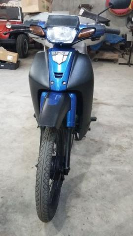 Yamaha Crypton de leilão,  - Motos - Peró, Cabo Frio   OLX