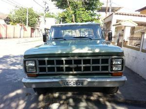 Ford F - Carros - Realengo, Rio de Janeiro | OLX