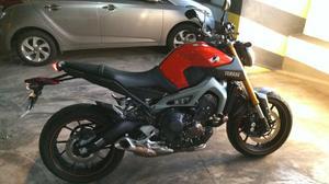 Yamaha MT  - Motos - Centro, Macaé | OLX