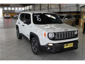 Jeep Renegade v flex sport 4p automático,  - Carros - Jardim Império, Nova Iguaçu | OLX