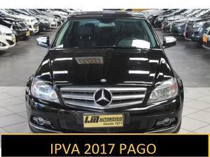 Mercedes-benz C 200 k 1.8 kompressor classic 16v gasolina 4p automático,  - Carros - Jardim Império, Nova Iguaçu | OLX