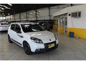 Renault Sandero 1.6 gt line limited flex 4p manual,  - Carros - Jardim Império, Nova Iguaçu | OLX