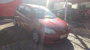 Toyota Etios Hatch XS 1.5L (Flex),  - Carros - Centro, Nova Friburgo | OLX